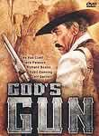 God's Gun (A Bullet from God) (Diamante Lobo)