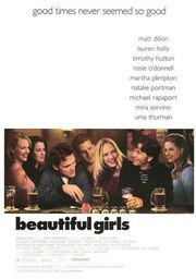 Beautiful Girls Poster