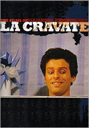 La Cravate (The Severed Heads)