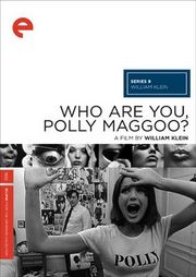 Qui tes-vous, Polly Maggoo? (Who Are You, Polly Maggoo?)