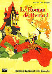 The Tale of the Fox (Le Roman de Renard)