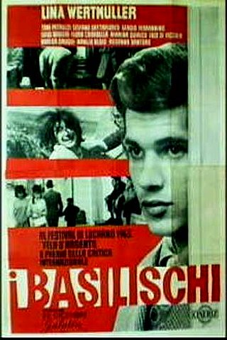 I Basilischi (The Lizards) (The Basilisks)