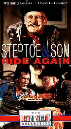 Steptoe and Son Ride Again