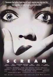 Scream Poster