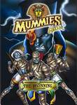 Mummies Alive!: The Beginning