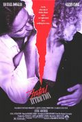 Fatal Attraction poster & wallpaper