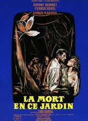 Death in the Garden (La Mort en ce jardin)