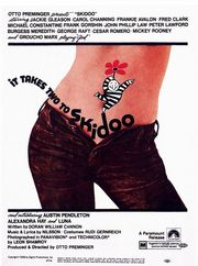 Skidoo Poster