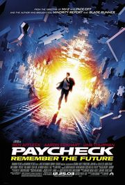 Paycheck
