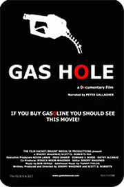 Gas Hole