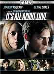 It&#039;s All About Love Poster