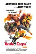 Brute Corps (Combat Corps)