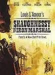 Shaughnessy: The Iron Marshal