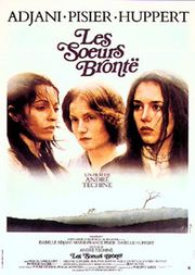 Les Soeurs Bront (The Bronte Sisters)