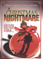 Christmas Nightmare (The Damned Within the Shadows)