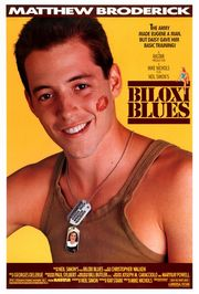 Biloxi Blues Poster