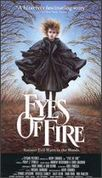 Eyes of Fire (Cry Blue Sky)