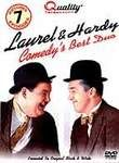 Laurel & Hardy: Comedy's Best Duo