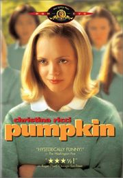Pumpkin Poster
