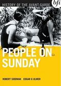 Menschen am Sonntag (People on Sunday)
