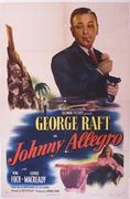 Johnny Allegro (Hounded)