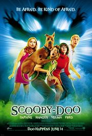 Scooby-Doo Poster