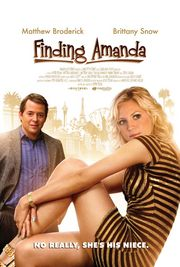 Finding Amanda