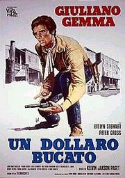 Un dollaro bucato (Blood for a Silver Dollar)(One Silver Dollar)