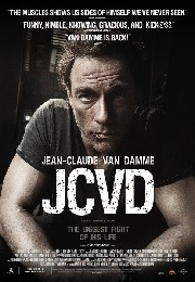 JCVD (Van Dammage)