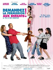 Demandez la permission aux enfants (Kid Power)