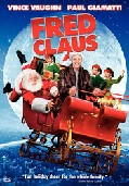 Fred Claus poster & wallpaper
