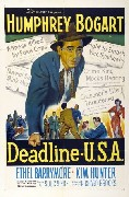 Deadline - U.S.A.