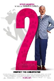 Pink Panther 2