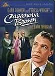 Casanova Brown