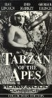 Tarzan of the Apes poster