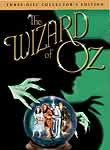 The Wizard of Oz (Silent Version and Extras)