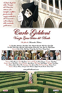 Carlo Goldoni: Venice Grand Theatre of the World
