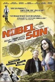 Nobel Son Poster