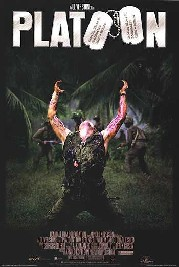 Platoon Poster