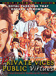 Private Vices Public Virtues