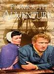 Plymouth Adventure poster Spencer Tracy Capt. Christopher Jones
