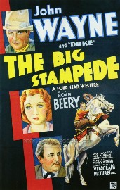 The Big Stampede