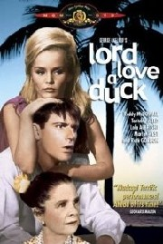 Lord Love a Duck Poster