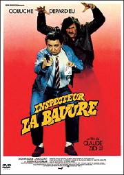Inspecteur la Bavure (Inspector Blunder)