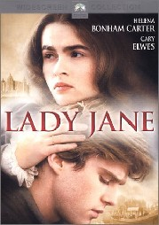 Lady Jane Poster
