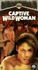 Captive Wild Woman