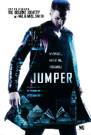 Jumper Poster