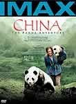 China - The Panda Adventure