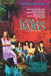 Casa de los Babys
