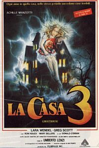 La Casa 3 (Ghosthouse)